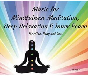 Mindful Mediation Music