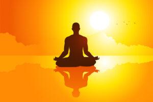 Mediation Classes #1 Best UK Online Mediation Classes 2020 Guide Mindful acting banner