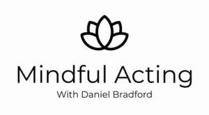 Mediation Classes #1 Best UK Online Mediation Classes 2020 Guide mindful acting logo